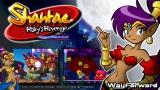 Trojica starších Shantae hier sa dočká nových vydaní
