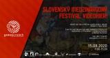 Dnes od 9 môžete naživo sledovať stream zo slovenského herného festivalu