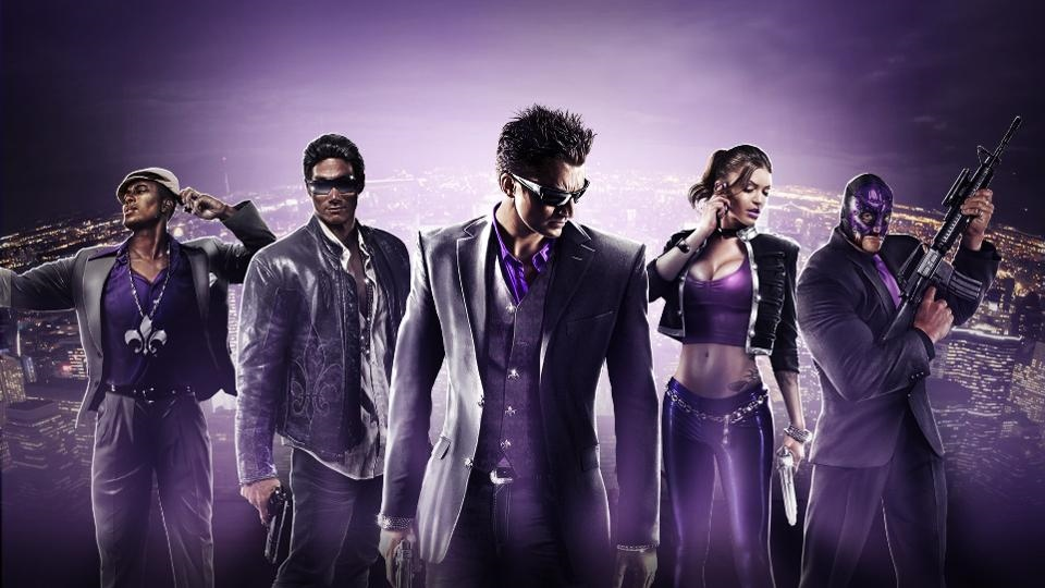 Saints Row V - PC, Xbox Series X|S, PS5 , hra od Volition