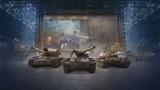 World of Tanks dostal novú sezónu Battle Passu a novú epizódu Steel Huntera