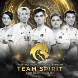 DOTA 2 The International turnaj vyhrali Team Spirit