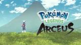 Pokémon séria dostane nový open world prequel Pokémon Legends: Arceus