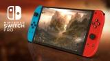 Výrobca displejov spomenul Switch Pro vo svojej finančnej správe