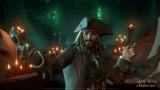 Sea of Thieves: A Pirates Life prinesie do hry veľký update