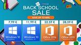 Výpredaj týždňa: Windows 10 za 7,99€ pre jedno PC na Godeal24