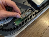 Sony určilo predbežné požiadavky na SSD disk do PS5 konzoly