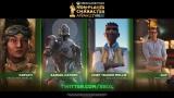 NPC Awards vyhral Samuel Hayden z Doomu