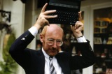 Zomrel Sir Clive Sinclair, vynálezca a tvorca ZX Spectrum počítača
