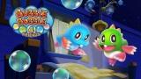 Bubble Bobble 4 Friends príde na Steam koncom mesiaca