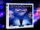 Starcraft DVD
