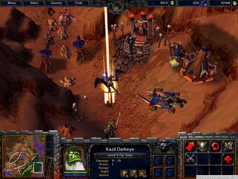 Někdo jej vyzdvihuje do Presto Transfer World of Warcraft