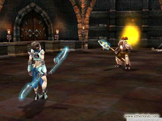 Nival Interactive. выпустила патч 1.07 для игры Демиурги. Обно