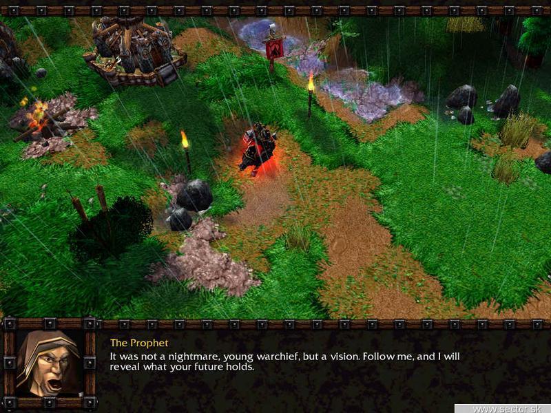Для WarCraft 3 1.24b - Скачать русификатор Warcraft 3 игру. русификат
