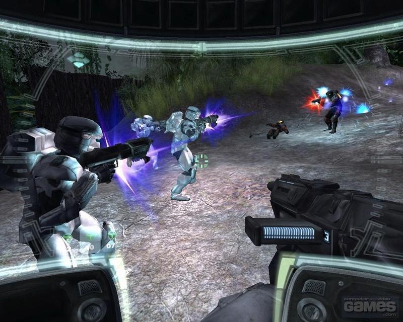 Трейлер Star Wars: Republic Commando. Согласно легенде, отряд Дельта