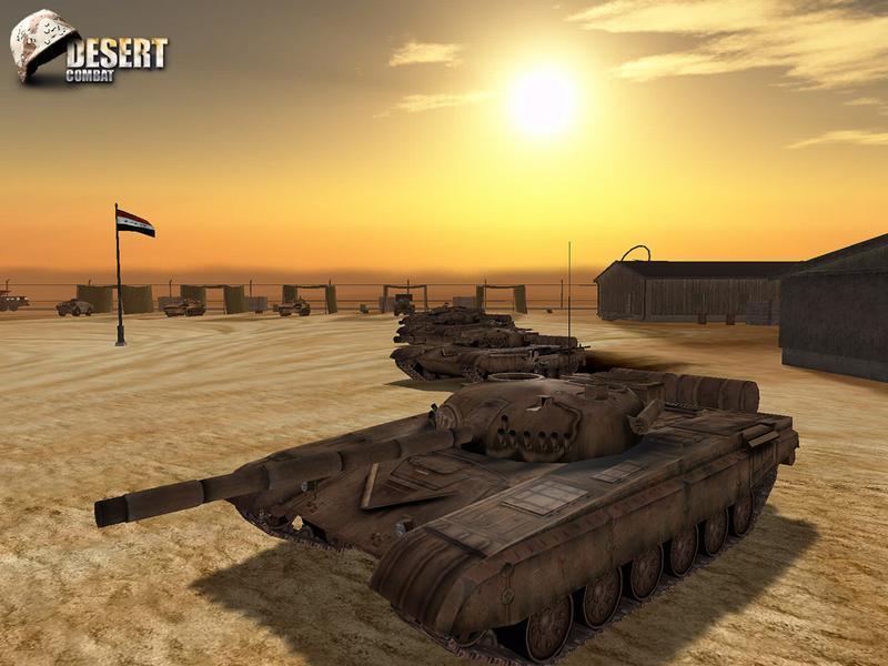 Battlefield 1942 - DCFX: Joint Arsenal.