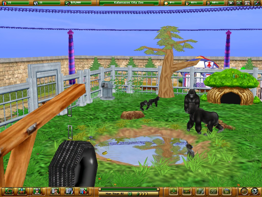 Download Game Zoo Empire Full Version | photosite