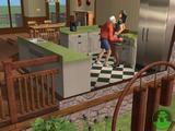 Prv� recenzia na Sims 2
