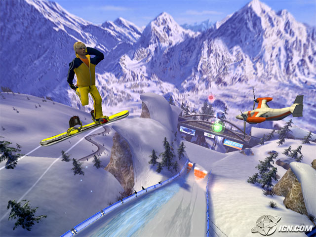 Ssx tricky game download pc. Tendalexander.ga