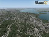 Flight Simulator X ofici�lne ohl�sen�