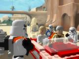 LEGO Star Wars II origin�lne obr�zky