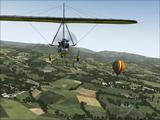 Flight Simulator X pripraven� na �tart