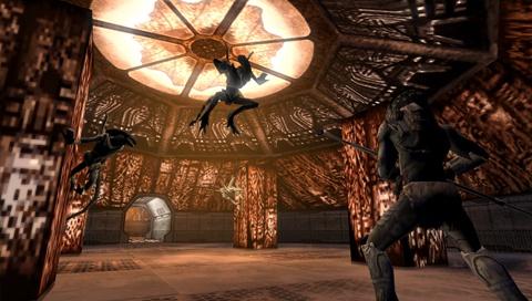 Descargar Gratis [PSP] Alien VS Predator Requiem(PSP)   consolas