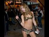 Ako vyzerá ruská herná výstava?