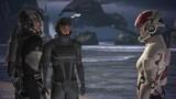 Hry, ktor� s� pre m�a nezabudnute�n�(Mass Effect tril�gia)