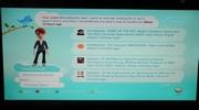 Ukážka Last.FM, Facebooku a Twittera v Xboxe