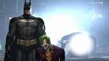 Batman Arkham Asylum Sideshow collectibles