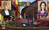 Broken Sword: Shadow of the Templars: DC