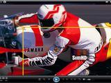 HD upscalovanie filmov za pomoci GPU