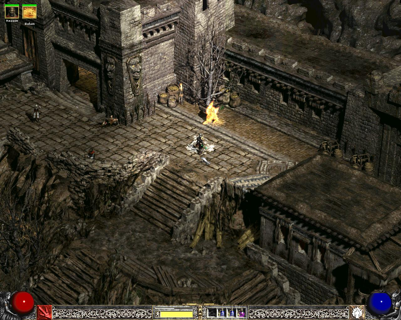 diablo 2 update for windows 7