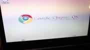 Prv� detaily Chrome OS