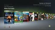 Xbox 360 update je vonku