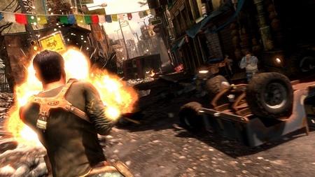 Uncharted 2 v ďalších recenziách