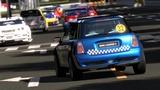 GT5 - pohľady na pretekárske autá