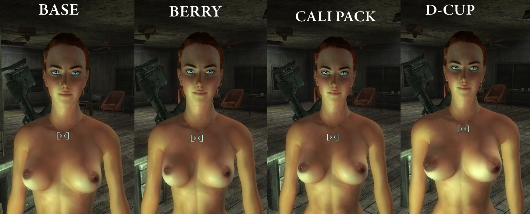 Nude body packs fallout new vegas xxx porncraft galleries