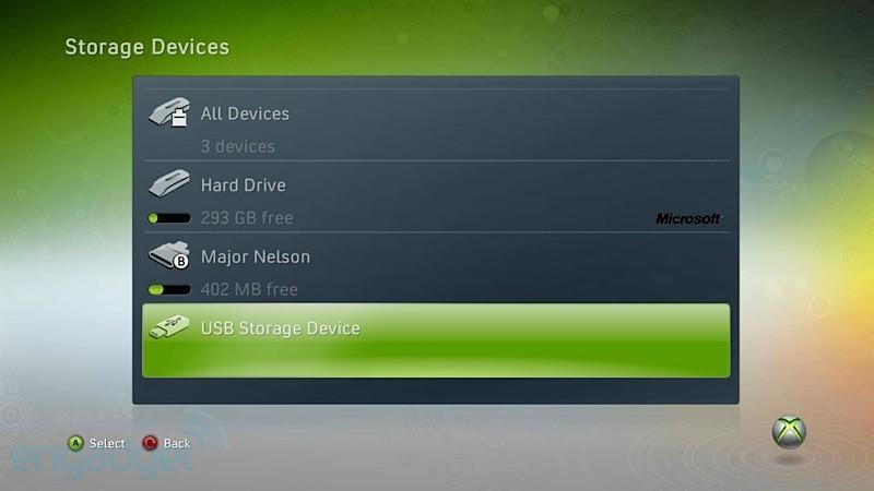 Xbox 360 перенос данных на новый HDD - Современные консоли ...