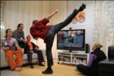 Kung Fu Live