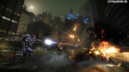 Crysis 2 oficiálne s 3D podporou