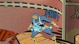 Comic Jumper v rozsiahlej ukážke