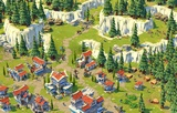 Microsoft odhalil Age of Empires Online