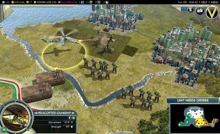Civiliz�cia V, perfektn� strat�gia?