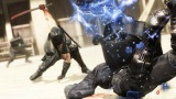 Multiplayer v Ninja Gaiden 3