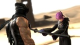 Ninja Gaiden 3 v akcii