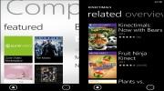 Xbox aplikácie pre Windows Phone a iOS