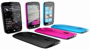 Prv� koncept Nokie s Windows Phone 7