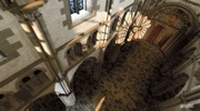 Katedrála v CryEngine 3