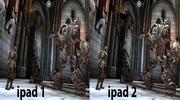 Grafick� v�kon iPadu 2